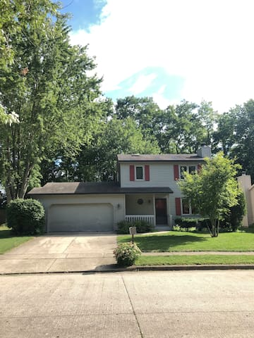 Spacious home within walking distance to ISU!
