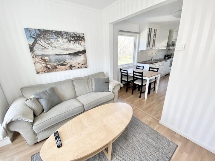 Apartment with 4 beds in Stenungsund