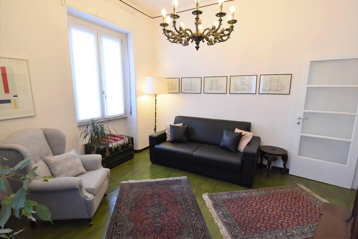 Navigli Apartment, downtown Milano!