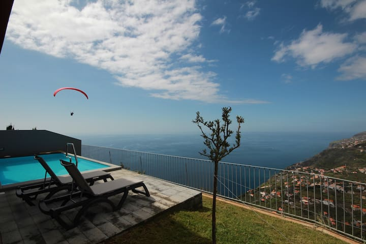 Farious Villa 7 With Private Pool - Madeira - Villa