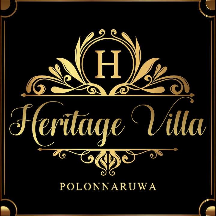 Heritage Villa,Polonnaruwa (Bed And Breakfast)