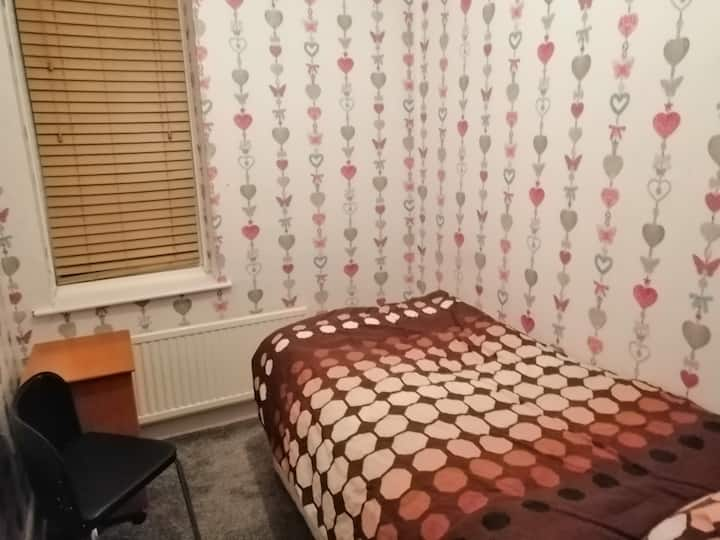 Manchester Luxury single room