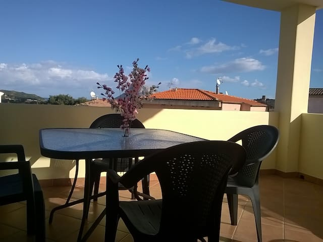 Casa del Corbezzolo - Trilocale - Loiri Porto San Paolo - Appartement