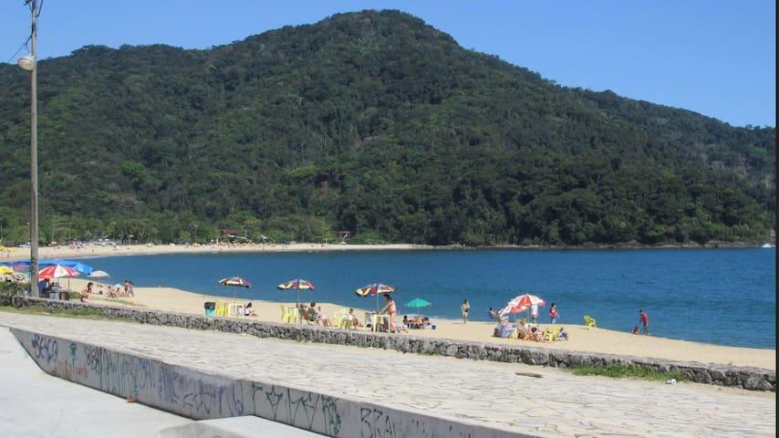 Casa praia Boiçucanga, condomínio frente ao mar!!!