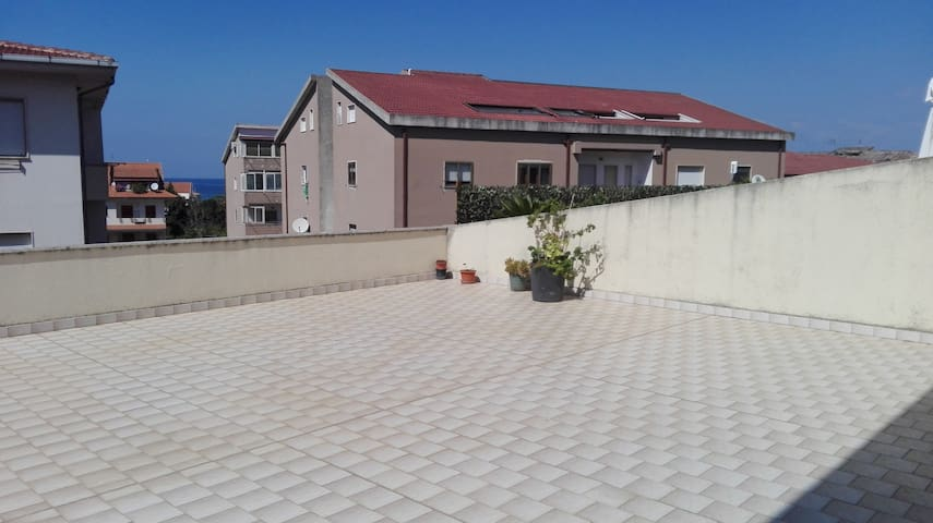 Appartamento Bivona (VV) a due passi dal mare