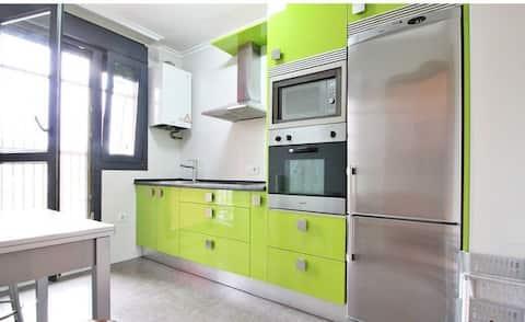 Apartamento en colindres