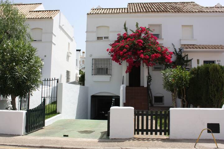 Casa en Zahara de los Atunes.