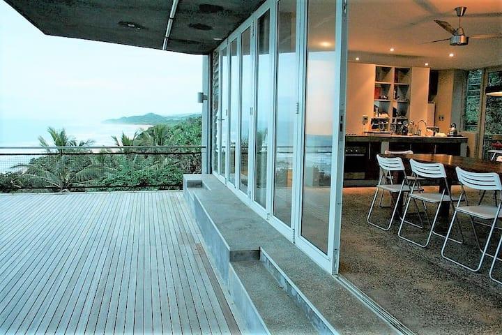 Zinkwazi Beach House