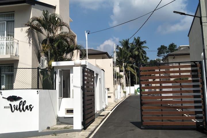 Prime Villas Boralesgamuwa