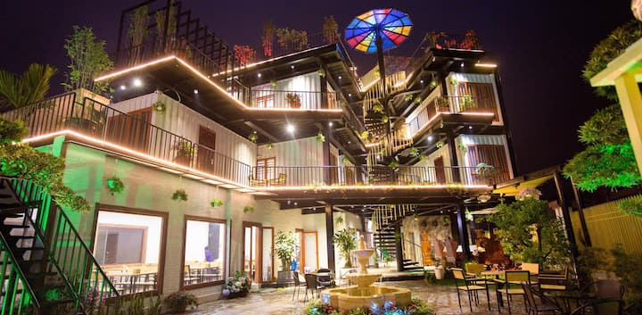 HOMESTAY T&N - LOVELY AS YOUR HOME