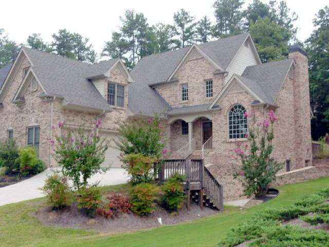 Private Escape in Gated Community(Entire Basement) - Dacula