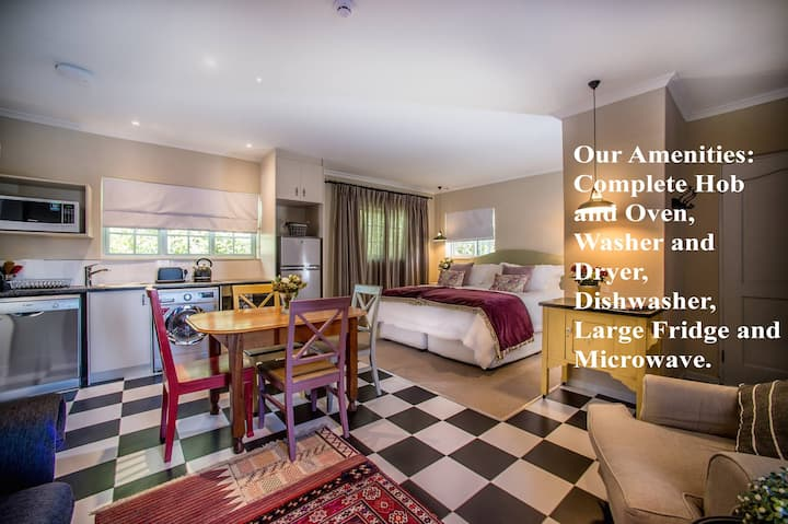 Private very comfortable Apartment