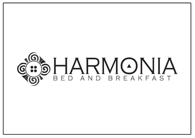 Harmonia Bed&Breakfast - Camera Ambra - Sant'Elpidio a mare - 家庭式旅館