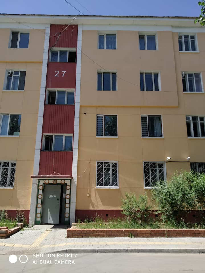 Guest House and Tours @ 27-14