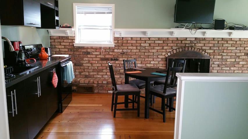 Mid-century Retreat - Memphis - Appartement