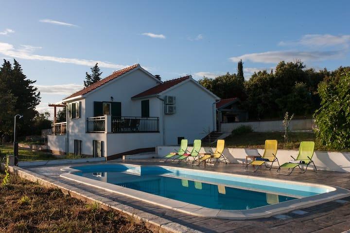 Villa Tonka - absolute privacy&social distancing