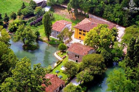 AgriRelais Villa del Mulini
