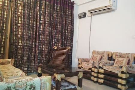 Prerna Apartment- near Taj Mahal