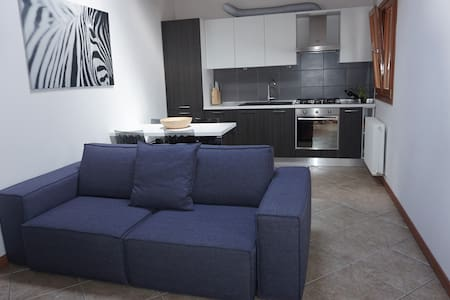 Apartment just outside Udine center