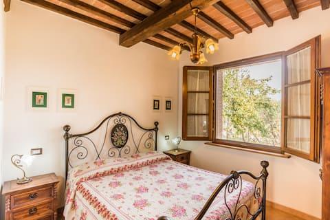 Granja Cantagalli, Apartamento Mugellese.