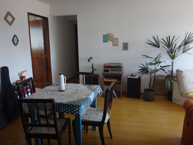 Home Sweet Home in Curitiba - Curitiba - Pis