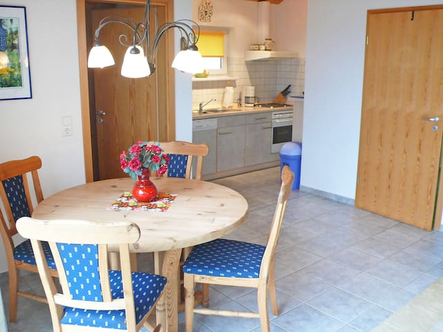 3-room house 65 m² Feriendorf for 6 persons in Uslar - Uslar - Talo