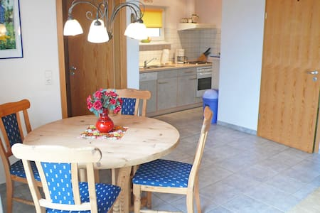 3-room house 65 m² Feriendorf for 6 persons in Uslar - Uslar - Casa