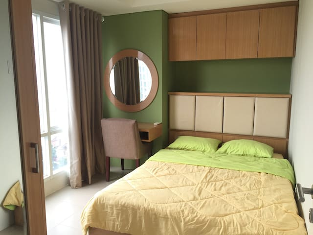 Bintaro Residence Apartment 2BR