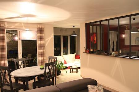 Chambre à louer proche toutes commodités - Les Ulis - Wohnung