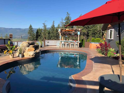 PARADISE in The SHUSWAP