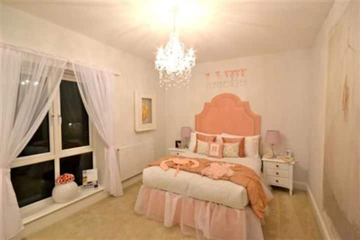 Elegant Double Room at a great location