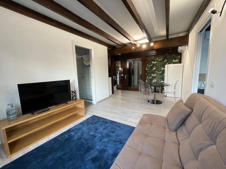 Luxury Loft Roma EUR