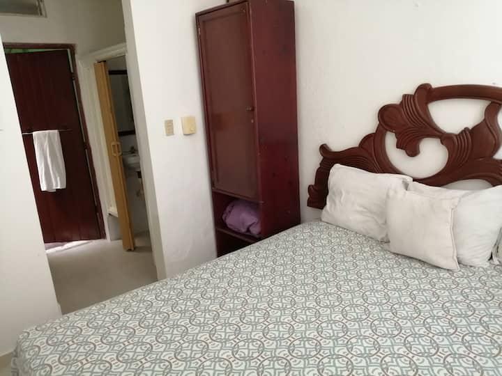 Room 5 @ Luna, Nayck's Bed & Breakfast