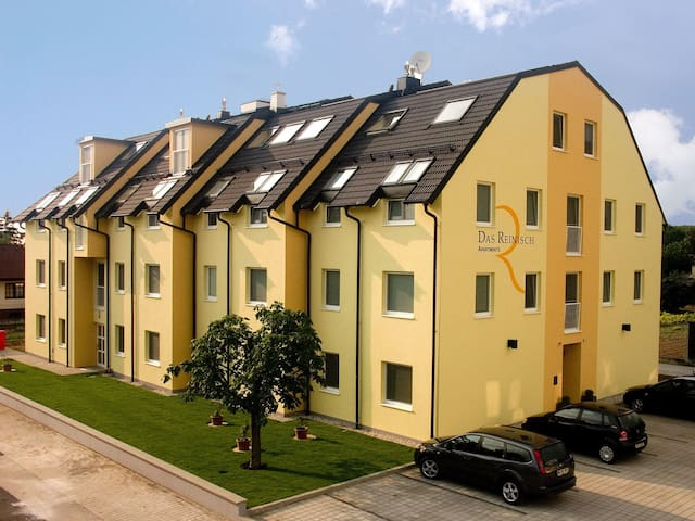 Single Apartment in Schwechat