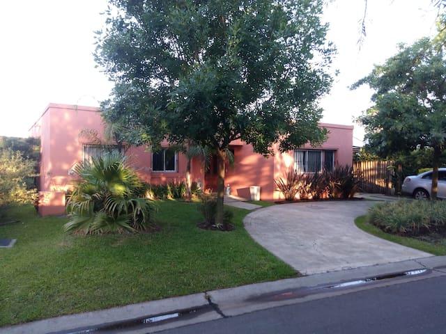 Casa en Barrio La Comarca, zona Nordelta