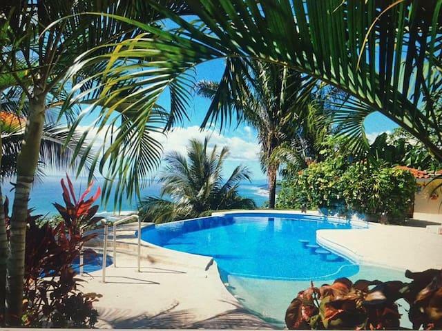 Incredible Ocean Views - Casa Ariba (Mal Pais) - Malpais