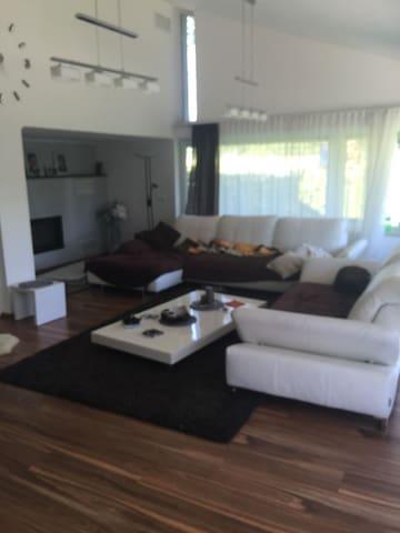 Villa in Deggendorf - Deggendorf - Casa