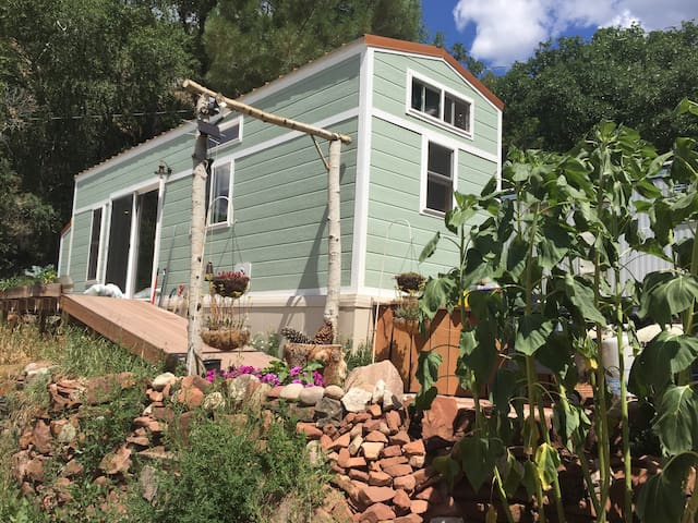 Tiny House in Snowmass Canyon, minutes from Aspen