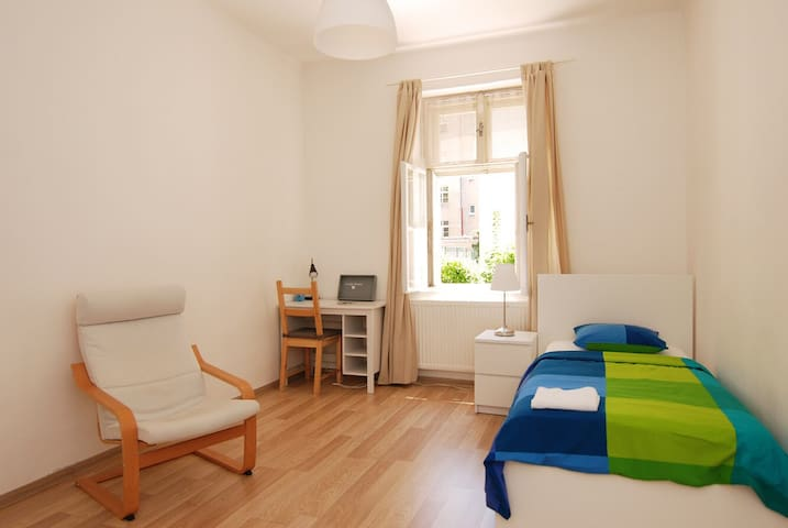 #3 GREAT OFFER *COSY LARGE PRIVATE ROOM IN CENTER*
