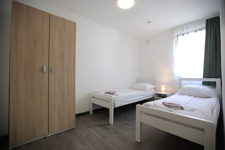 Vensa Rooms 2