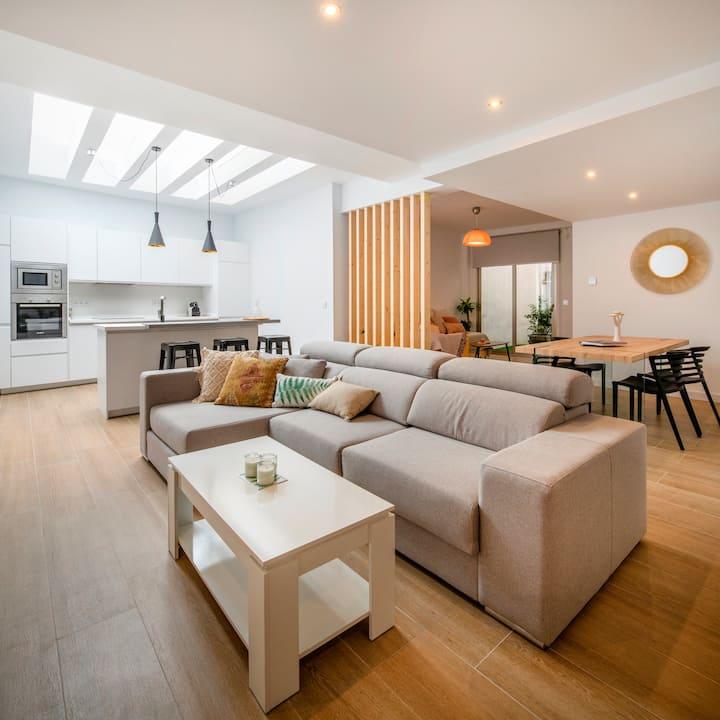 Romea Suites - Apartamento Grand Suite 1
