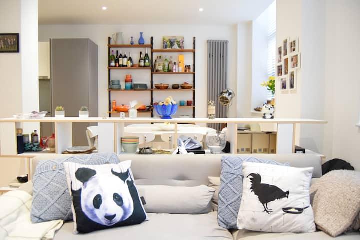 Stunning 2 Bedroom Flat near Camden
