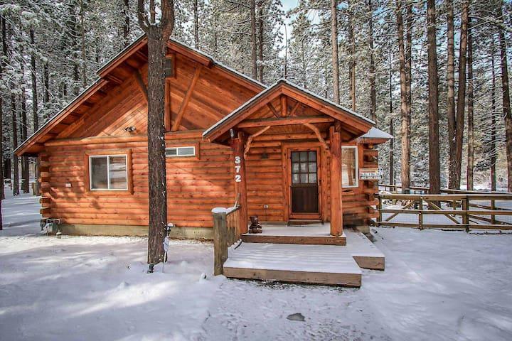 Creekside Cabin #1514 - Big Bear Lake - Cottage
