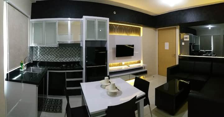 Family Suite 801 @ Harvard 8 - Educity Apartment