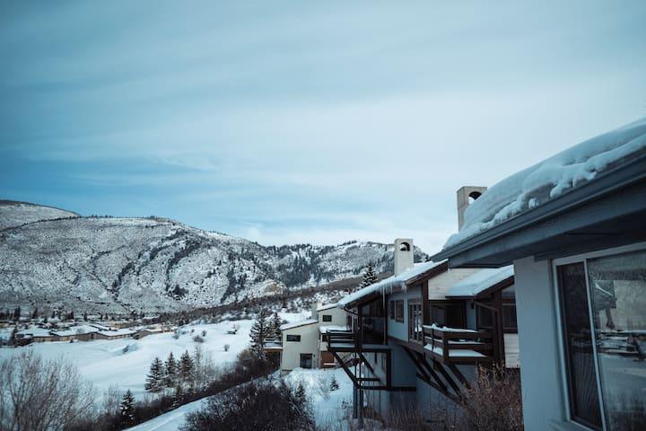 Modern Ski Home w/ Unmatched Amenities