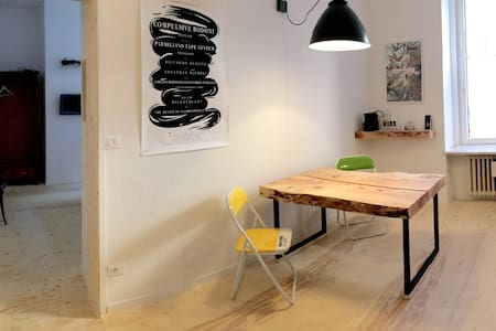 12VilleHome - Charmy Design Flat - Bolzano - Appartement