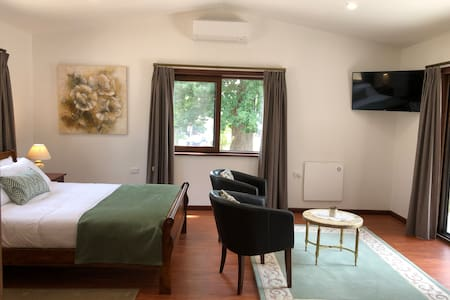 Beautiful Accommodation in the heart of Marysville