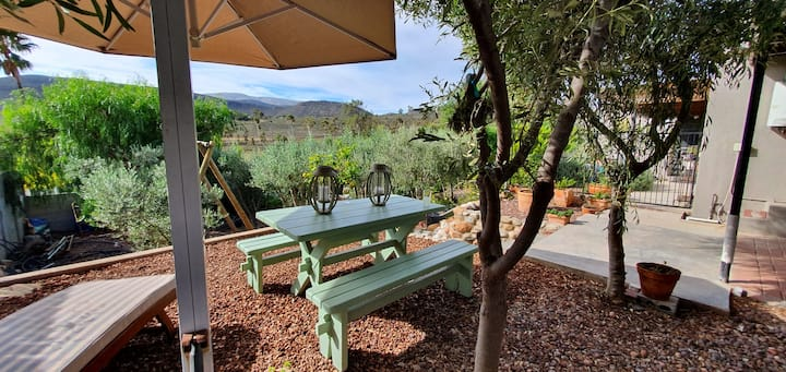 Just Jasmine - your happy place in Montagu