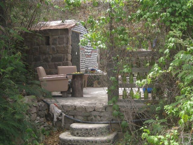 Kaza Bom Vista - Fajã d'Água, Brava