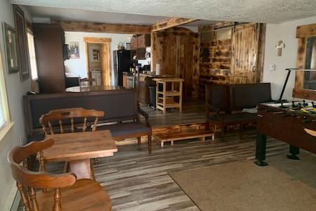 Quiet & Cozy Hidden Gem: Visit the Great Sacandaga